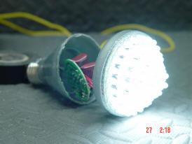 make your own light bulbs
