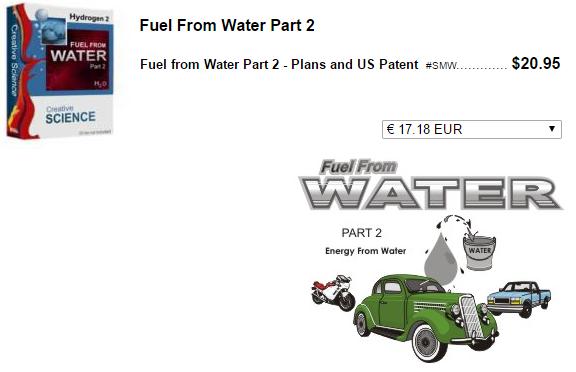 1.Water Part 2